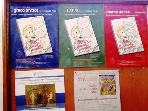 Scholae Latinae Graecaeque