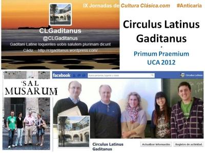 CL Gaditanus