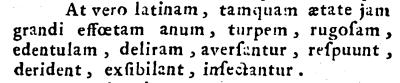 H. Lagomarsinus